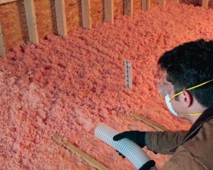 Why Insulation is important for Your Attic?
