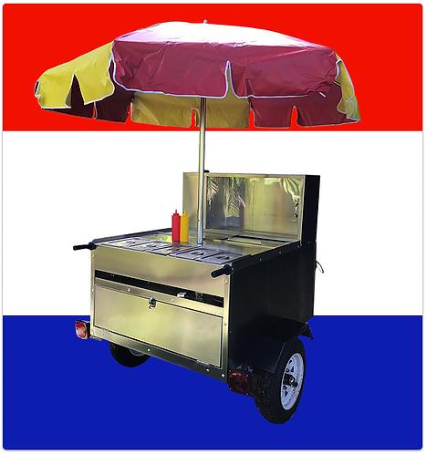 The Kings Crown Cart