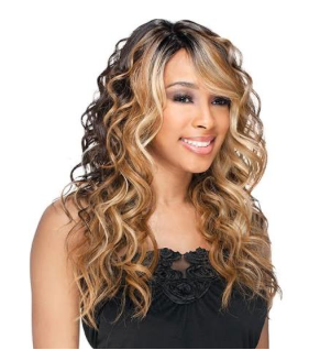 Equal Lace Front Wig
