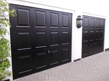 Haas Door Expands Aluminum Garage Door Series