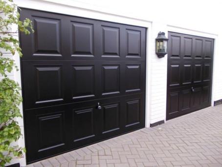 Haas Door Expands Aluminum Garage Door Series