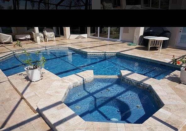 pool builder sarasota county