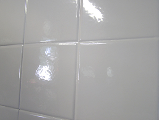 Ceramic Tile Refinishing or Painting Ceramic Tile, Whats The Difference