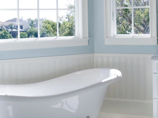 Is Your Bathroom Ready For The Holidays? Bathtub Refinishing