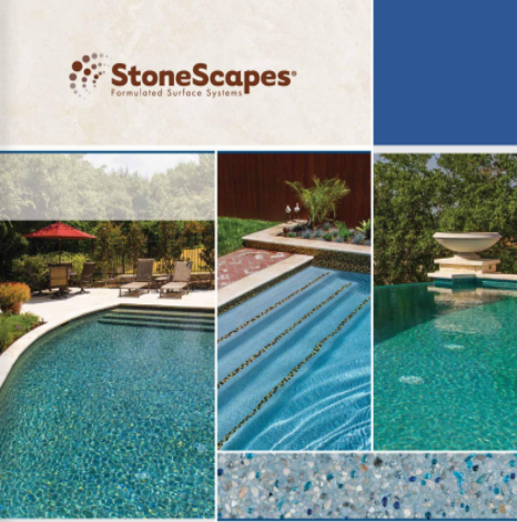 stonescape pool finish sarasota