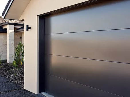 Contemporary Garage Doors Collection
