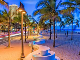 Fort Lauderdale Crime Statistics