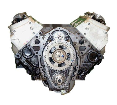 Chrysler Rebuild Engine