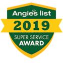 2019 Super Service Award! Miami Garage Door Install & Repair