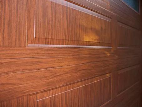 Haas Garage Door in Review