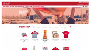 shopify top brands - shopify designer miami