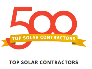Kansas City Solar - KC's ONLY Nationally ranked by Solar Power World Magazine!