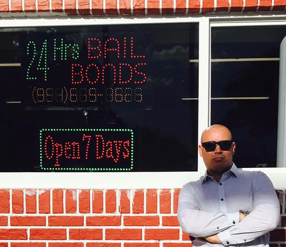 bail bonds Miramar, Fl