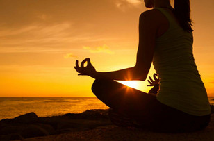 Find Time To Meditate Daily