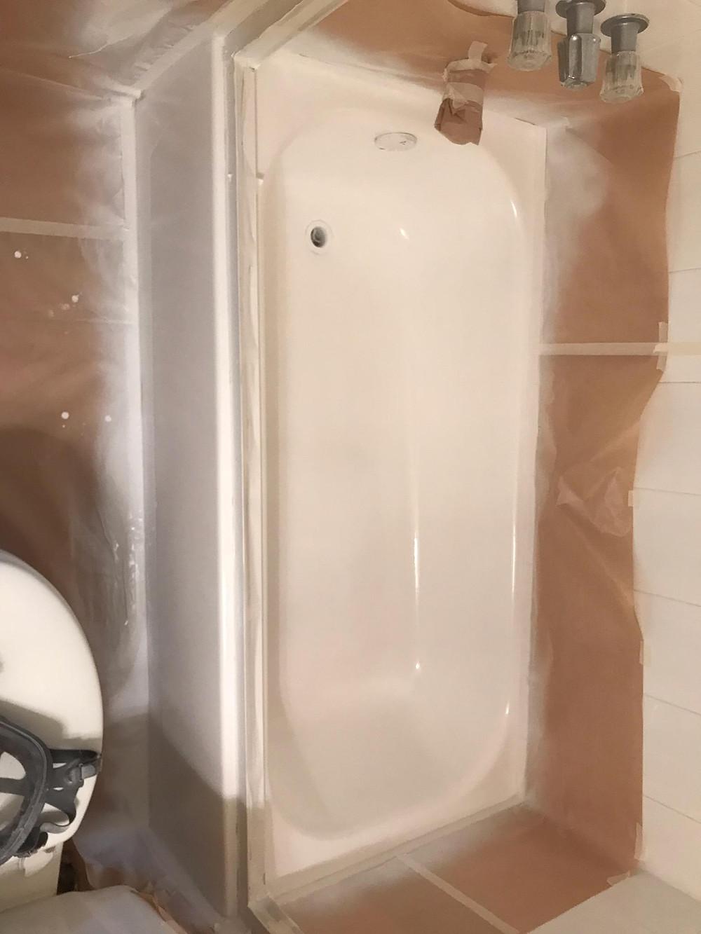 bathtub refinishing miami