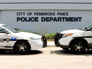Pembroke Pines Inmate Search
