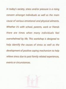 stress management Miami