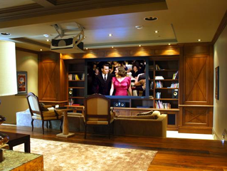 Top 5 Benefits of Installing a Home Theater System - Fort Lauderdale, Weston