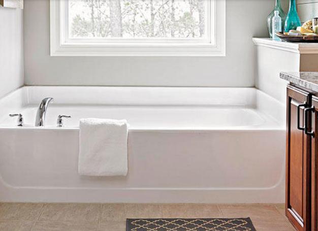 bathtub refinishing, bathtub reglazing fort lauderdale
