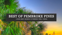 Just Listed in Best of Pembroke Pines, Best Bail Bonds