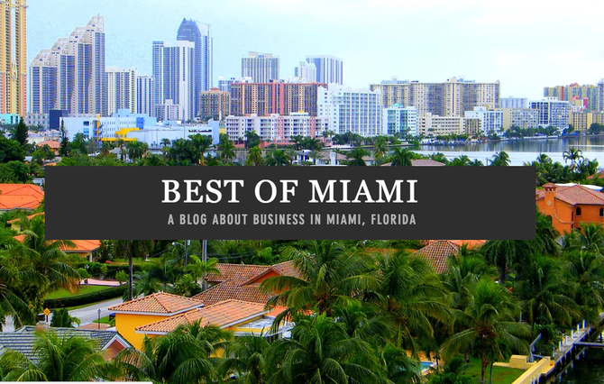 Miami Bondsman Featured in Best of Miami