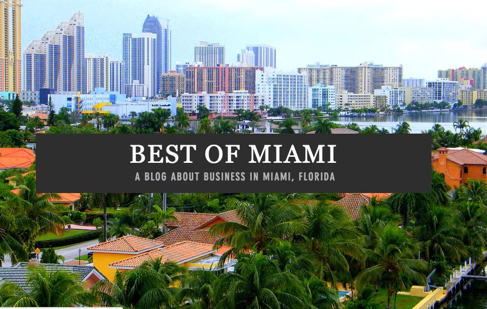 Best Bail Bonds Miami