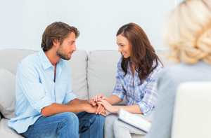Couples counseling in Miami