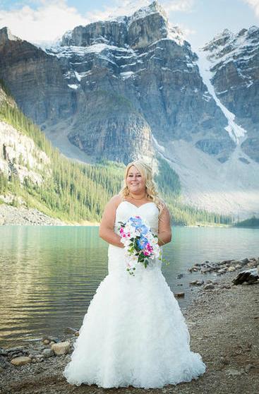 Banff Canmore Makeup Artist