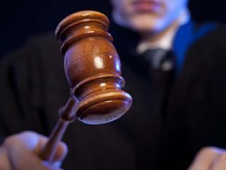 How Judges Set Bail