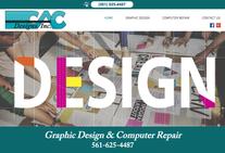 Miami Website Designer - Custom Business