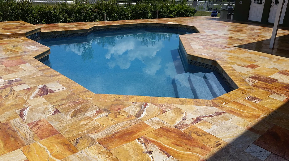 Pool resurfacing company venice, fl