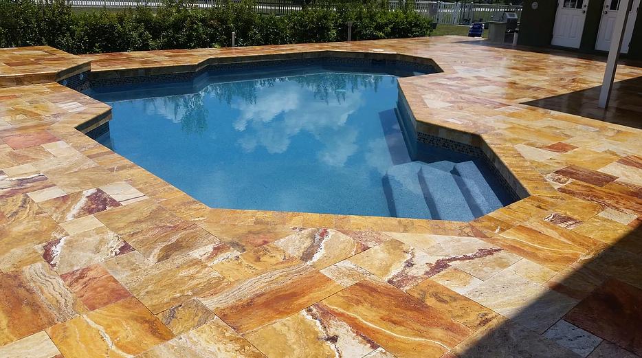 Pool resurfacing company venice, fl