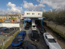 hand carwash fort lauderdale