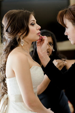 Baniff Canmore Makeup Artist