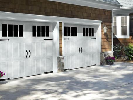 Amaar Garage Doors, Voted Top 5 Garage Doors