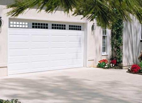 Amarr Garage Door in Review