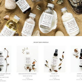 eCommerce Website Design - Miami Website