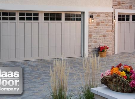 Garage Doors: Best Return on Investment