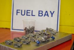 Fuel Bay