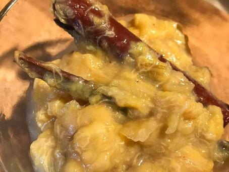 超簡単!羊骨スープ&バナナジャム(シナモン入り)の作り方。もう最高❤️