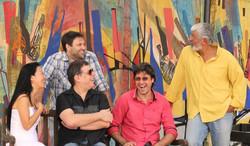 Quinteto do Ze