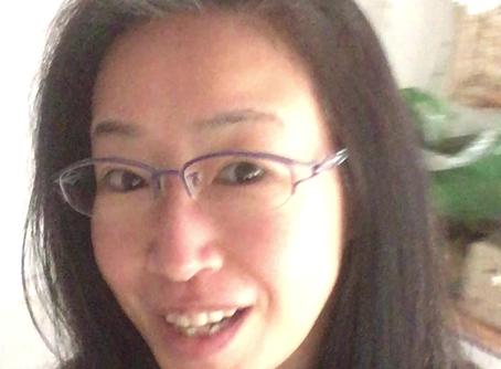 髪報告😁6月14日バージョン