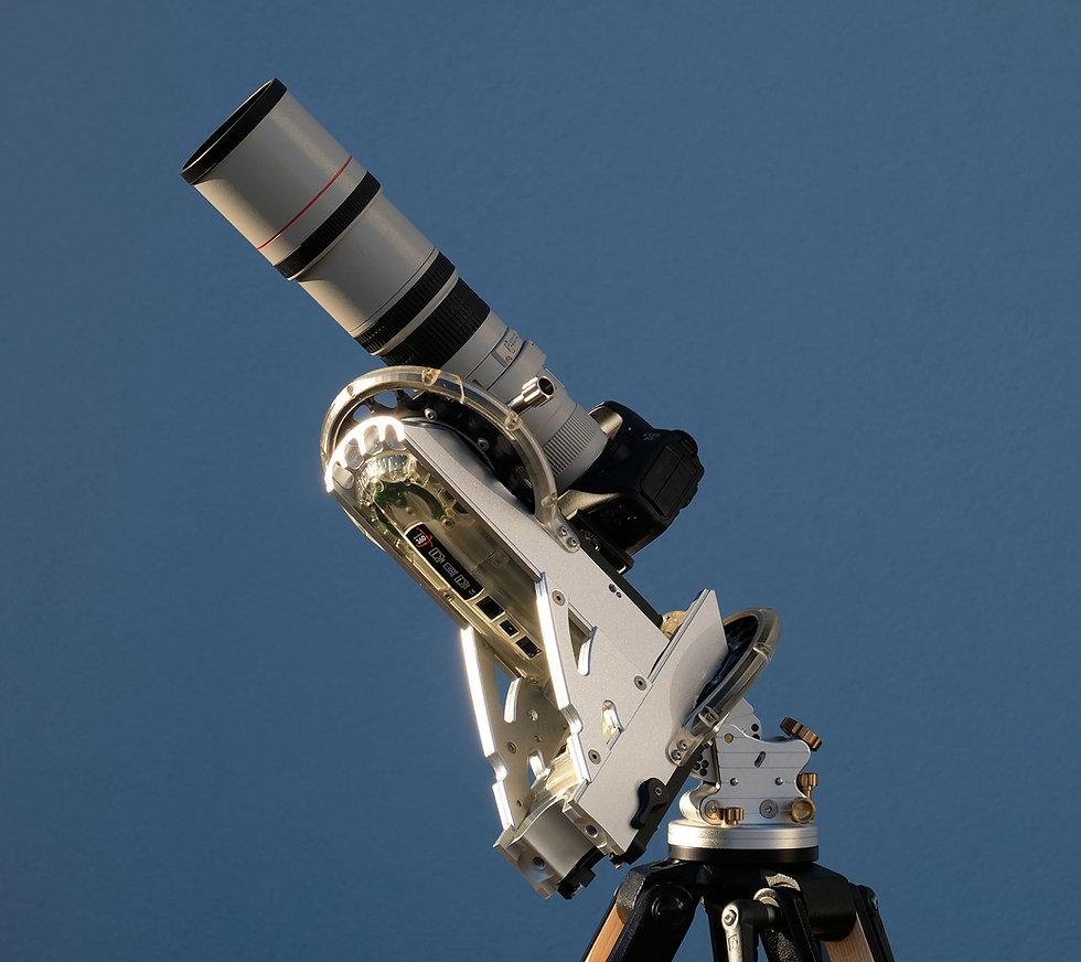 AstroTrac-360---Single-Arm-Configuration