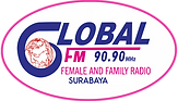 Logo Global FM
