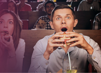 The Ultimate Dine-in Cinema Experience