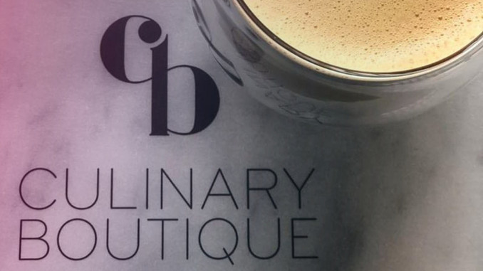 The Urban Cafe of Jumeirah -             Culinary Boutique