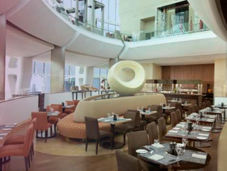 Oceana Grill: Hilton Capital Grand