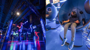 World's largest VR & AR park
