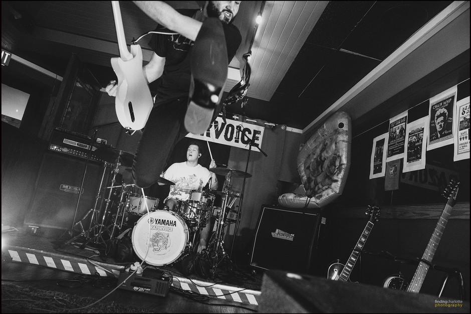 Razorvoice at The Phoenix