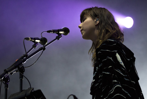 Of Monsters and Men -Squamish Valley Music Festival